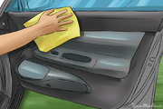 1x - How to Clean Your Car with Home Ingredients - close up of a